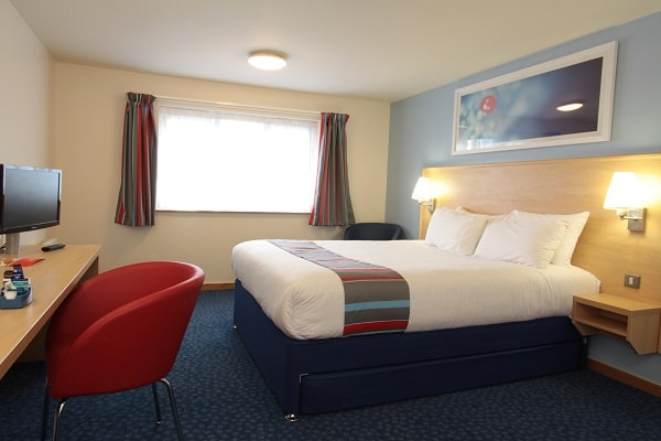 Places to stay in Exeter