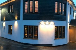 'Cosy But Classy': Inside The Night Jar Inn - the new gastropub that's opened just outside Exeter